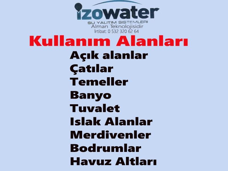 İzowater Takım